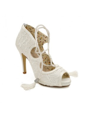 Rosa Bridal Shoes